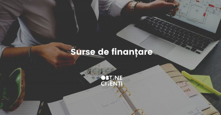 tipuri de finanțare